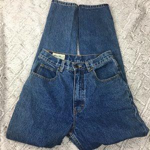 Eddie Bauer Women's Roper Jeans Size 8